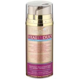 Efektima Institut Hialu-Duo obnovující péče s protivráskovým účinkem  2 x 15 ml