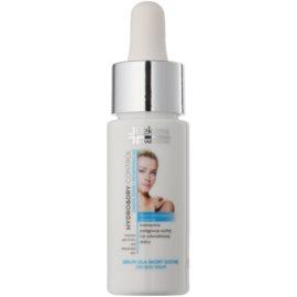 Efektima PharmaCare Hydro&Dry-Control sérum régénérateur intense pour peaux sèches  15 ml