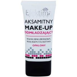 Efektima Institut tekutý make-up s omlazujícím účinkem odstín Tanned 30 ml