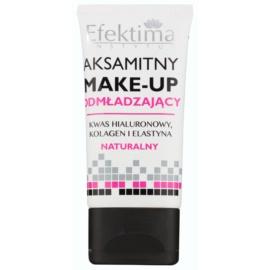 Efektima Institut tekutý make-up s omlazujícím účinkem odstín Natural 30 ml