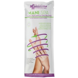 Efektima PharmaCare Mani-SPA feuchtigkeitsspendende Maske für die Hände  2 St.
