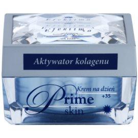 Efektima Institut Prime Skin +35 Tagescreme gegen die ersten Anzeichen von Hautalterung  50 ml