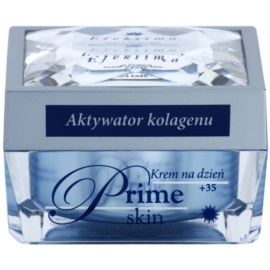 Efektima Institut Prime Skin +35 krem na dzień przeciw pierwszym oznakom starzenia skóry  50 ml