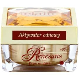 Efektima Institut Renaissance +55 crema de zi cu efect de anti imbatranire cu efect de netezire  50 ml