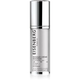 Eisenberg Excellence Eye Contour Mask to Treat Wrinkles, Swelling and Dark Circles  30 ml