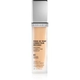 Eisenberg Le Maquillage dlouhotrvající make-up SPF 25 odstín 01 Natural 30 ml