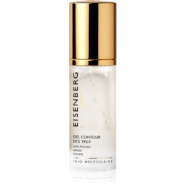 Eisenberg Classique Soothing Eye Gel To Treat Swelling And Dark Circles  30 ml