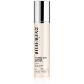 Eisenberg Pure White Brightening Face Serum for Pigment Spots Correction  50 ml