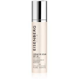 Eisenberg Pure White Moisturizing And Protecting Day Cream SPF 30  50 ml