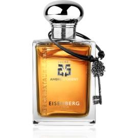 Eisenberg Secret V Ambre d'Orient eau de parfum férfiaknak 50 ml