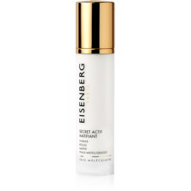 Eisenberg Classique Moisturising Fluid with Mattifying Effect  50 ml