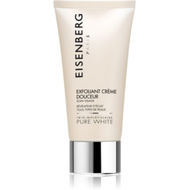 Eisenberg Pure White Peeling with Brightening and Smoothing Effect  75 ml