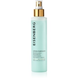 Eisenberg Classique Soothing Facial Tonic for Combiantion and Oily Skin  150 ml