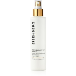Eisenberg Classique Two-Phase Waterproof Makeup Remover  150 ml