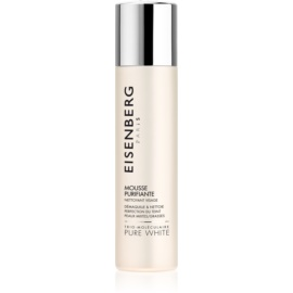 Eisenberg Pure White Brightening Foam Cleanser for Pigment Spots Correction  200 ml
