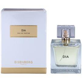 Eisenberg Dia Eau de Parfum para mulheres 100 ml