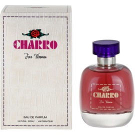 El Charro Woman Eau de Parfum for Women 100 ml
