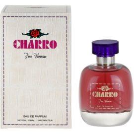 El Charro Woman Eau de Parfum für Damen 100 ml