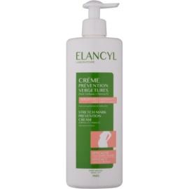 Elancyl Vergetures telový krém na strie  500 ml