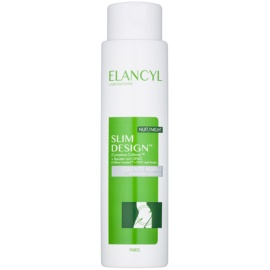 Elancyl Slim Design soin de nuit amincissant intense  200 ml