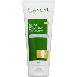 Elancyl Slim Design Remodellierende schlankmachende Creme zur Hautstraffung 45+  200 ml