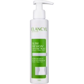 Elancyl Slim Design Slimming Body Lotion for Flat Stomach  150 ml