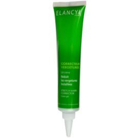 Elancyl Vergetures gelový krém proti existujícím striím  75 ml