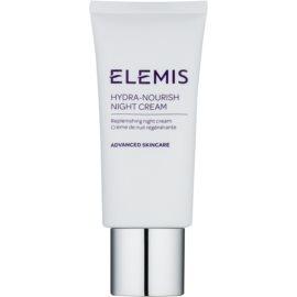 Elemis Advanced Skincare výživný noční krém pro všechny typy pleti  50 ml