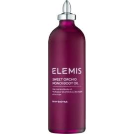 Elemis Body Exotics hidratáló olaj testre és hajra  100 ml