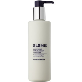 Elemis Advanced Skincare čisticí pleťové mléko pro smíšenou pleť  200 ml