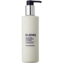 Elemis Advanced Skincare oczyszczające mleczko do twarzy do skóry mieszanej  200 ml