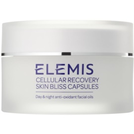 Elemis Advanced Skincare денна та нічна олійка - антиоксидант для обличчя в капсулах  60 кс