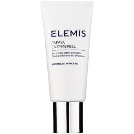 Elemis Advanced Skincare peeling enzimático para todos os tipos de pele  50 ml