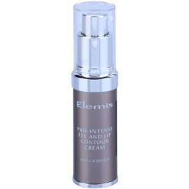 Elemis Anti-Ageing Anti-Faltencreme für den  Augen - und Lippenbereich  15 ml