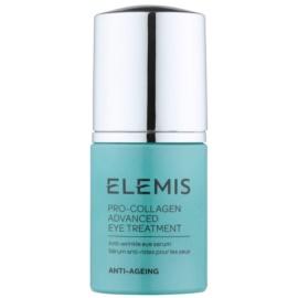 Elemis Anti-Ageing Pro-Collagen serum przeciwzmarszczkowe do okolic oczu  15 ml