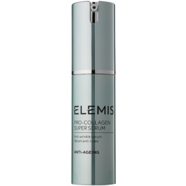 Elemis Anti-Ageing Pro-Collagen koncentrirani serum proti gubam  15 ml