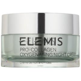 Elemis Anti-Ageing Pro-Collagen crema de noche antiarrugas  50 ml