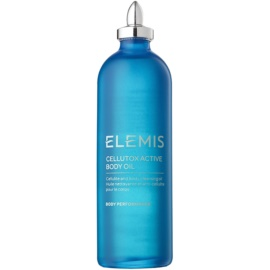 Elemis Body Performance azeite desintoxicante anticelulite  100 ml