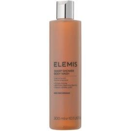 Elemis Body Performance povzbuzující sprchový gel  300 ml