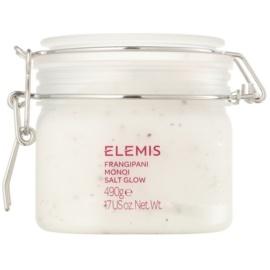 Elemis Body Exotics minerálny telový peeling  490 g