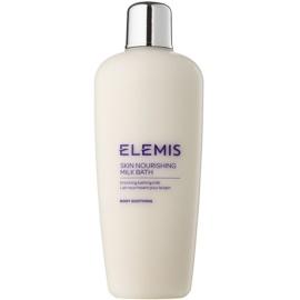 Elemis Body Soothing fürdő tej tápláló hatással  400 ml