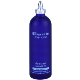 Elemis Body Soothing óleo de massagem  100 ml