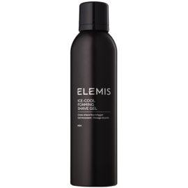 Elemis Men gel de afeitar espumizante con efecto frío   200 ml
