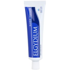 Elgydium Dental Plaque pasta de dientes con efecto antiplaca  50 g