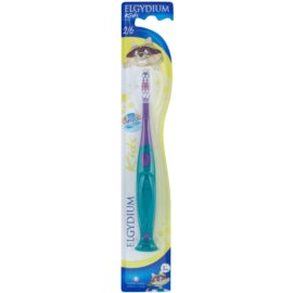 Elgydium Kids zubní kartáček pro děti