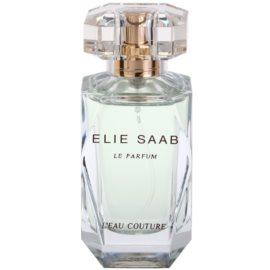 Elie Saab Le Parfum L'Eau Couture toaletná voda pre ženy 50 ml