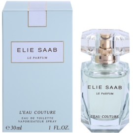 Elie Saab Le Parfum L'Eau Couture toaletná voda pre ženy 30 ml