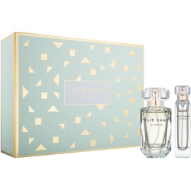Elie Saab Le Parfum L'Eau Couture dárková sada II.  toaletní voda 50 ml + toaletní voda 10 ml