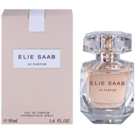 Elie Saab Le Parfum eau de parfum nőknek 50 ml