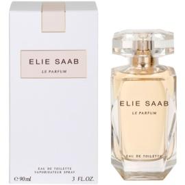 Elie Saab Le Parfum Eau de Toilette pentru femei 90 ml